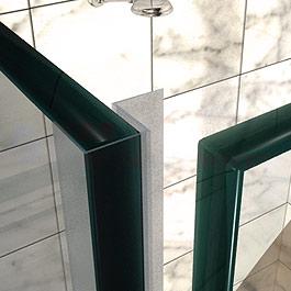 Shower Screen Door Seal Lining For Your Shower Screens