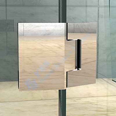 Frameless Shower Screen 135-Deg Hinge