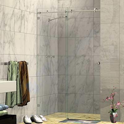 Shower Screens Sliding Door