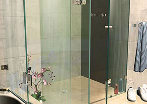 Custom Shower Screens Quote