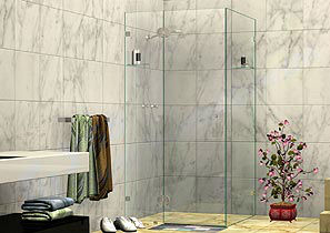Luxury Shower Screens